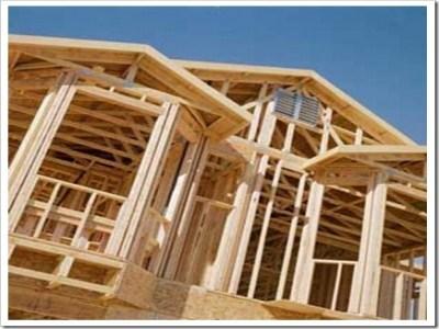 Строительство домов и коттеджей в строительной компании